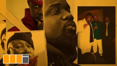 Photo of Sarkodie ft. E-40 – CEO Flow (Official Video)