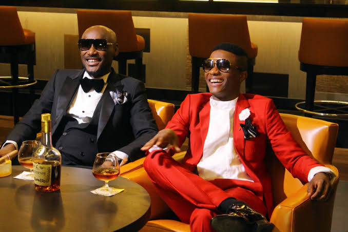 2Baba - Opo ft Wizkid download video and mp3