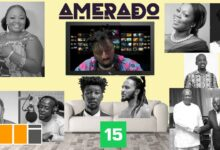 Video: Amerado - Yeete Nsem Episode 15