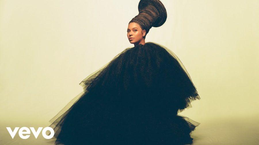 Beyoncé, Wizkid, Blue Ivy Carter, Saint Jhn - Brown Skin Girl (Official Video)