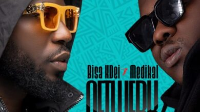 Photo of Bisa Kdei ft. Medikal – Netwerk {Download mp3}
