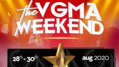 Photo of Day 1 of VGMA festival weekend [Full video]