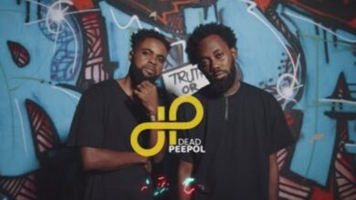 Photo of Video: Dead Peepol & Rich Kent – Otan Hunu (Official Video)