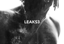 E.L - Leaks3 EP Full Album {Stream/Download}
