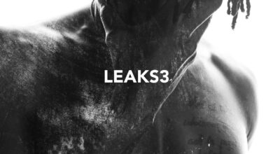 Photo of E.L – Leaks3 EP Full Album {Stream/Download}