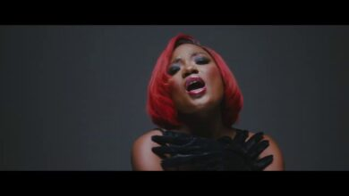 Efya - The One ft. Tiwa Savage Official Video
