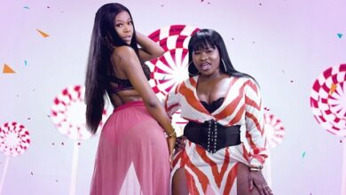 Freda Rhymz – Saucy ft. Sista Afia (Official Video) download music mp3 mp4