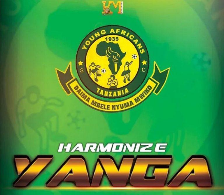 Harmonize - Yanga (Prod. By Young Keyz)