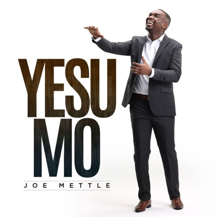 Joe Mettle - Yesu Mo download music mp3