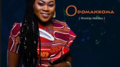 Photo of Joyce Blessing – Odomankoma (Worship Medley) {Download mp3}