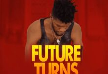 Photo of Download: Ogidi Brown – Future Turns (Prod. By Beatz Fada)