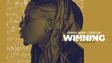 Photo of Shatta Wale – Winning Formula