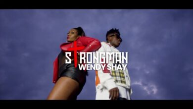 Photo of Strongman ft. Wendy Shay – Mokobe (Official Video) +Mp3 Download