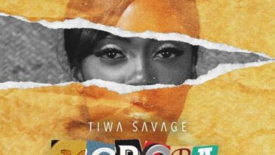Photo of Tiwa Savage – Koroba (Prod. By London)