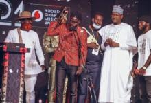 Photo of VGMA21: Full list of winners