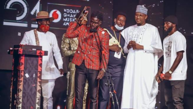 VGMA21: Full list of winners