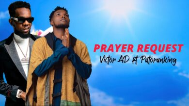 Victor AD - Prayer Request ft. Patoranking (Official Video)