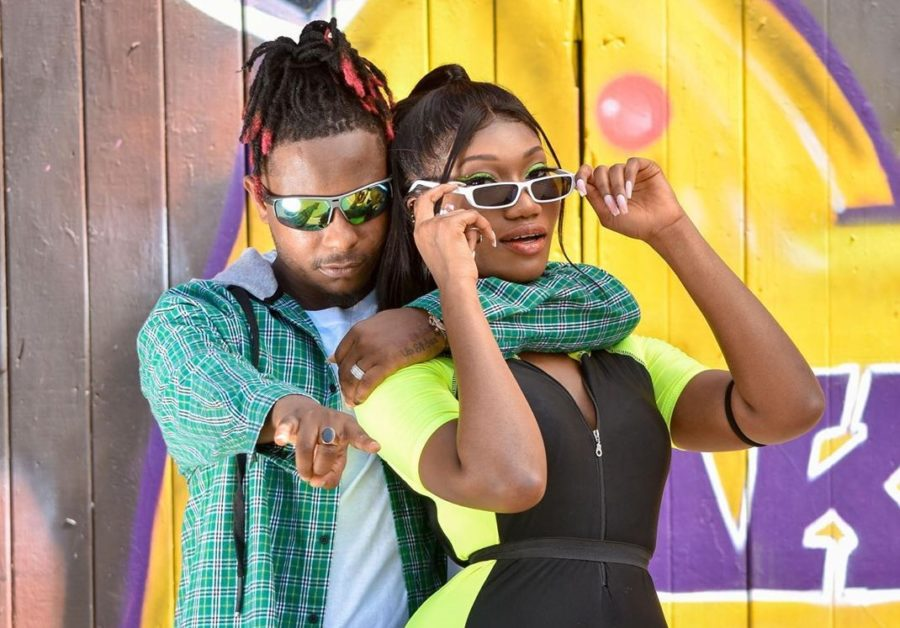 Wendy Shay ft. KelvynBoy - Odo (Official Video) download music mp3 mp4