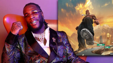 Photo of Burna Boy's Album 'Twice As Tall' TrackList & features