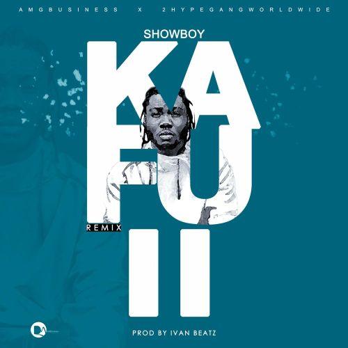 Kafuii Remix - Showboy ft. Koo Ntakra x Kwaw Kese download mp3