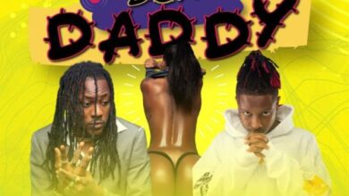 Addi Self - Gyal Dem Daddy ft. Kelvyn Boy
