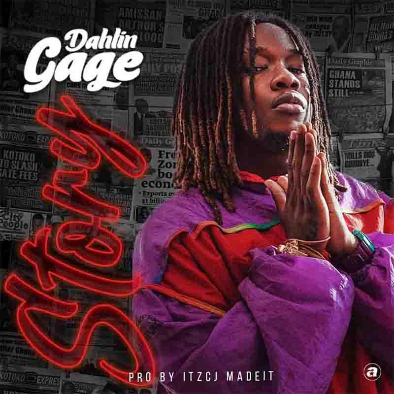 Dahlin Gage - Story