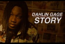 Dahlin Gage - Story (official Video)