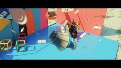 Ice Prince ft. Tekno - Make Up Your Mind (Official Music Video)