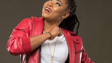 Photo of Joyce Blessing – Talk and Do