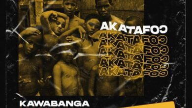 Photo of Kawabanga – Akatafoc (feat.O'Kenneth, Reggie & Jay Bahd)
