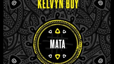 Kelvyn Boy - Mata (Prod. by Samsney)