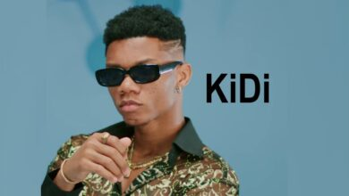 Photo of KiDi – Say Cheese Remix ft. Teddy Riley (Official Video) [Stream/Download]