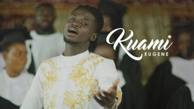 Kuami Eugene feat. Obaapa Christy - Wa Ye Wie (Official Video)