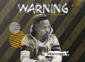 Photo of Maccasio – Warning (Prod. By Flamez)