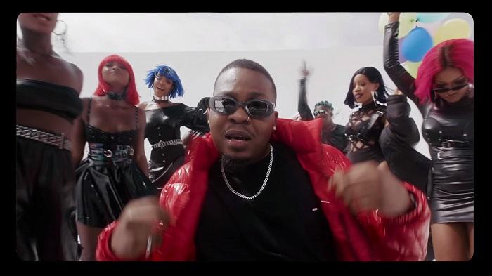 Olamide – Eru (Official Video)