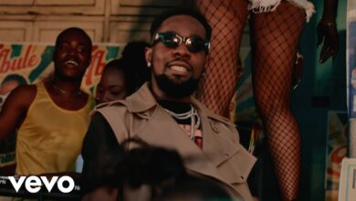 Photo of Patoranking – Abule (Official Video)[Stream/Download]