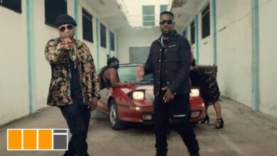 Sarkodie - Gimme Way ft. Prince Bright (Official Video)