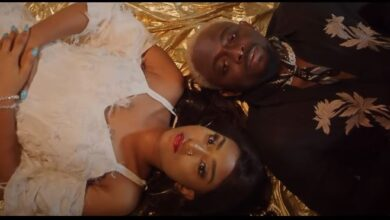 Sean Tizzle - Oreke (Official Video)