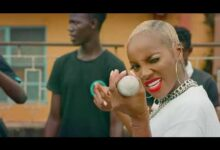 Seyi Shay ft. Ycee, Zlatan & Small Doctor - Tuale (Official Video)