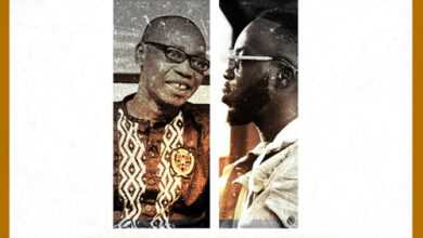 Photo of The Akwaboahs (Father & Son) – Awerekyekyere Remix
