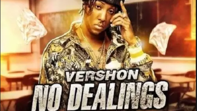 Vershon - No Dealings