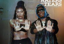 Wendy Shay - Haters In Tears (H.I.T) ft. Shatta Wale