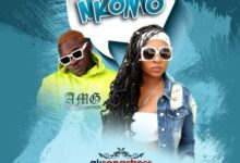 Photo of Ak Songstress – Nkomo ft. Medikal