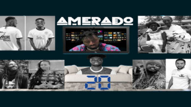 Photo of Video: Amerado – Yeete Nsem (Episode 20)