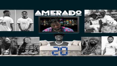 Amerado - Yeete Nsem (Episode 20)