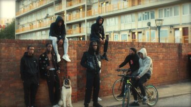 Photo of Burna Boy ft. Stormzy – Real Life (Official Video)