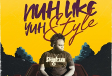 Chronic Law - Nuh Like Yuh Style