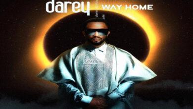 Darey - Show Me - Love ft. Teni