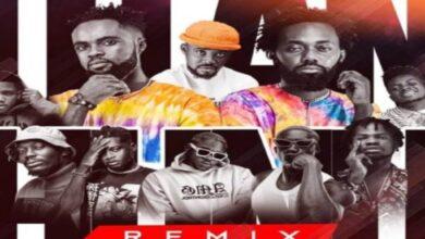 Photo of Dead Peepol & Rich Kent – (Otan Hunu Remix) ft. Malcolm Nuna, Kuami Eugene, Medikal, Bosom P-Yung, Tulenkey, DeonBoakye, Fameye