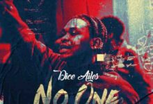 Photo of Dice Ailes – No One